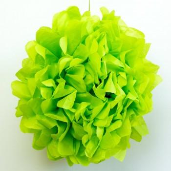 PomPom citrus zöld