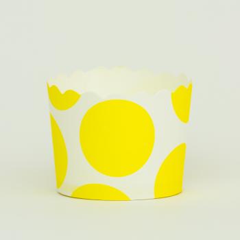 Kapszli, citromsárga