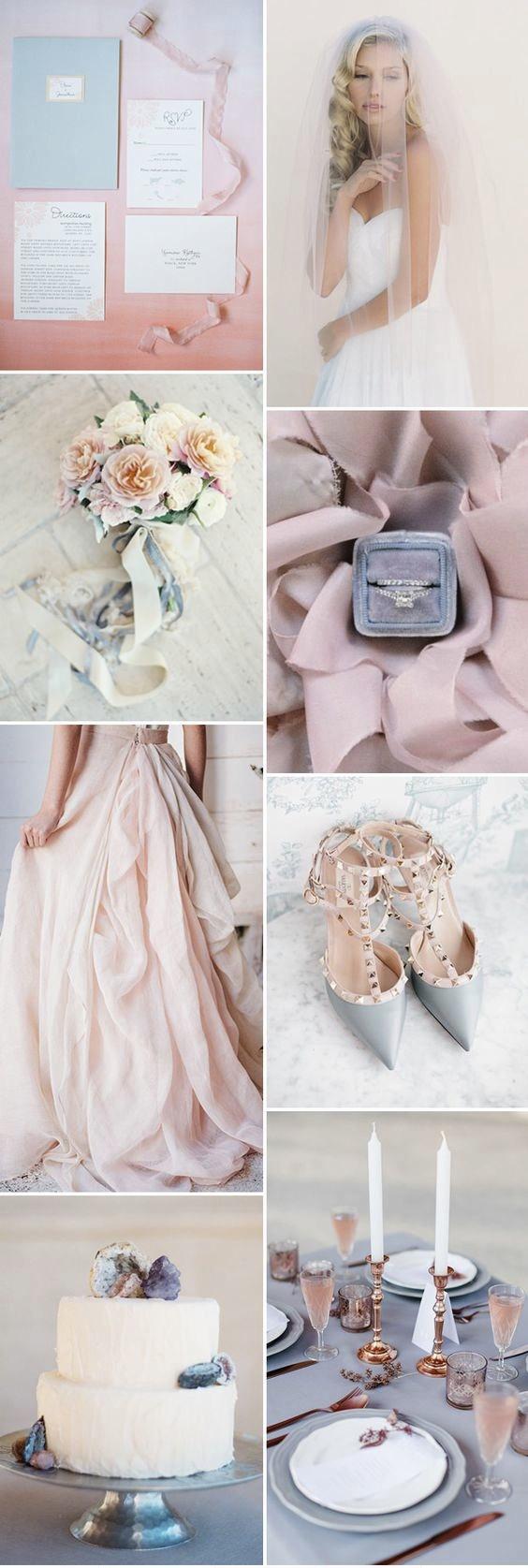 serenity rose quartz